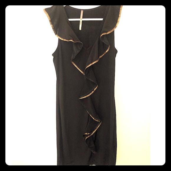 Audrey 3+1 Dresses & Skirts - Audrey 3+1 cocktail dress medium